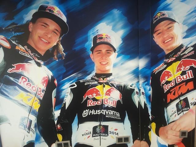 Red Bull KTM Ajo Team